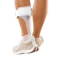 Голеностопный ортез (на левую ногу) Orlett AFO-101