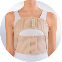 Бандаж на грудную клетку Orto БГК-412 женский