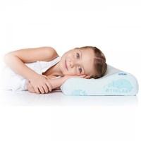 Trelax П35 RESPECTA BABY, Детская ортопедическая подушка с 3 лет с эффектом памяти