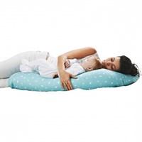 Trelax П33 BANANA, Ортопедическая подушка для беременных и кормящих мам