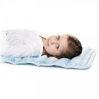 Чехол на матрас в детскую кроватку TRELAX ЧМД60 (60х120 см)