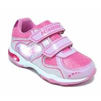 Детские ортопедические профилактические кроссовки Orthoboom 37054-02 (розовый)
