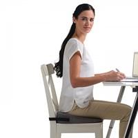 TRELAX П17 Spectra Seat , Ортопедическая подушка с откосом на сиденье