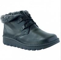 Женские зимние ортопедические ботинки Berkemann Linette