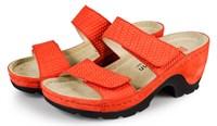 Ортопедическая млосложная обувь Berkemann Julia