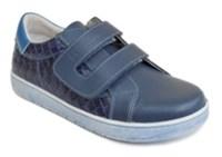 Ортопедические профилактические кроссовки Orthoboom 47057-06 / темно-синий