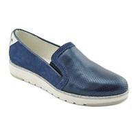 Ортопедические кроссовки Orthoboom 47057-02 / синий