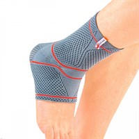 Ортез Orlett DAN-201 с гелевыми подушечками на голеностопный сустав