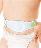 Детский бандаж для удержания пупочной грыжи Orlett HP-B (P)