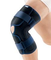Ортез разъемный на коленный сустав с полицентрическими шарнирами Orlett  RKN-203