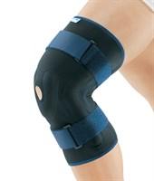 Бандаж на коленный сустав с полицентрическими шарнирами Orlett RKN-202