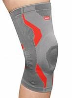 Ортез OttoBock Genu Sensa 50K15 на коленный сустав со спиральными ребрами жесткости и силиконовым кольцом