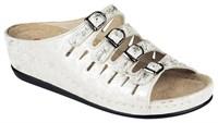 Ортопедическая обувь Berkemann Hassel (золотой/цветочный принт)
