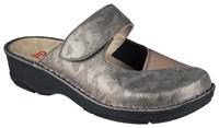 Ортопедическая обувь Berkemann Heliane (бронза/принт/блестки/коричневый)