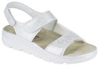 Ортопедическая обувь Berkemann Teri (серебро/блестки)