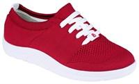 Ортопедическая малосложная обувь Berkemann Allegra (красный)