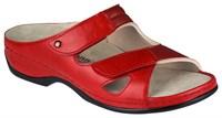 Ортопедическая обувь Berkemann Janna (красный)