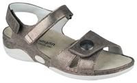 Ортопедическая обувь Berkemann Jacklyn (бронза)