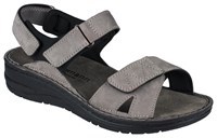 Ортопедическая обувь Berkemann Arabella (серый)