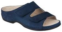 Ортопедическая обувь Berkemann Daria (темно-синий)