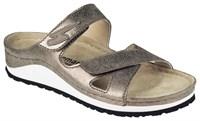 Ортопедическая обувь Berkemann Sirena (бронза/блестки)