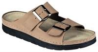 Ортопедическая обувь Berkemann Sanne (серо-коричневый)