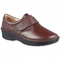Ортопедическая обувь ручной работы с эластичной носочной частью Berkemann Denise (коричневый)