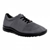Ортопедическая малосложная обувь Berkemann Allegro (серый)