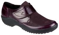 Ортопедическая обувь Berkemann Talia (бордовый)