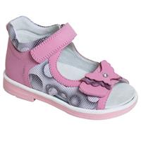 Orthoboom 47387-12 (розовый) - детская ортопедическая профилактическая обувь