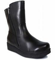 Ортопедическая обувь Sursil 180502 (зимняя модель)