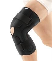 Ортез разъемный Orlett  RKN-203 на коленный сустав с полицентрическими шарнирами