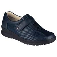 Ортопедическая обувь Berkemann (Германия, Ручная работа) модель Henni (синий)