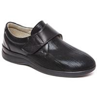Комфортная обувь с эластичной носовой частью Ricoss 84-12Тр-22-413/30 (чёрный)