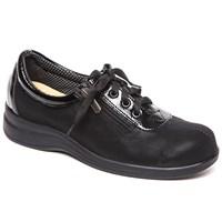 Комфортная обувь Ricoss 84-95И-22-412/30 (чёрный)