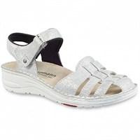 Ортопедическая обувь Berkemann Lorina (оружейное серебро)