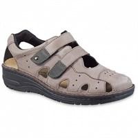 Ортопедическая обувь Berkemann (Германия, Ручная работа) модель Larena (камень)