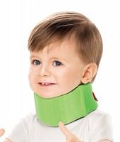 Бандаж ORLETT БН6-53 для детей до 1 года на шейный отдел позвоночника