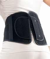Ортопедический регулируемый корсет Orlett OBS-200