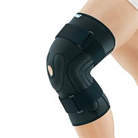 Бандаж Orlett RKN-202 на коленный сустав с полицентрическими шарнирами