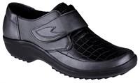 Ортопедическая обувь Berkemann Talia (черный металл/черный)