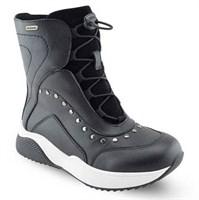 Детская ортопедическая обувь Orthoboom 81036-01 (черный)