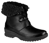 Зимняя ортопедическая обувь Berkemann Menja (черный)