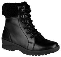 Зимняя ортопедическая обувь Berkemann Dounia (черный)