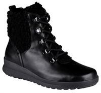 Зимняя ортопедическая обувь Berkemann Wienke (черный)