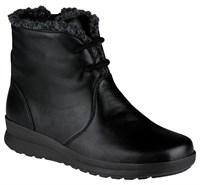 Зимняя ортопедическая обувь Berkemann Romira (черный)