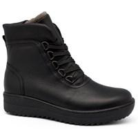 Зимняя ортопедическая обувь Ricoss 811504/59 (чёрные)