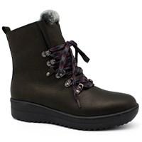 Зимняя ортопедическая обувь Ricoss 811601/59 (чёрные)