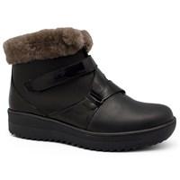 Зимняя ортопедическая обувь Ricoss 84-15-1-505/59 (чёрные)
