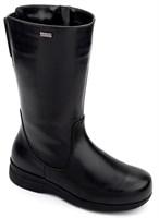 Зимняя ортопедическая обувь Doktor Spektor 1801-1 (чёрные)